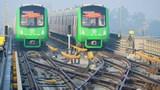 Huy động nhân sự vận hành tuyến đường sắt đô thị Cát Linh - Hà Đông