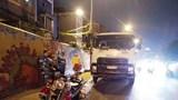 Hà Nội: Xử lý 22 trường hợp xe rác vi phạm vệ sinh môi trường