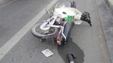 Điều tra nghi vấn nam thanh niên đi xe máy bị chém gục trên cầu Rạch Miễu
