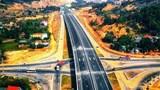 Cao tốc Bắc - Nam giải ngân được 72% tổng số vốn được giao