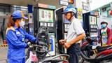 Giá xăng giảm, giá dầu tăng nhẹ