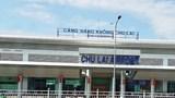 16 giờ ngày 30/10 sân bay Chu Lai sẽ hoạt động trở lại