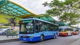 Hà Nội: Tăng cường 2 tuyến xe buýt phục vụ cán bộ, công chức, viên chức làm việc tại Khu Liên cơ Võ Chí Công