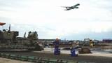 Đường băng sân bay Nội Bài sẽ đưa vào khai thác trước Tết Nguyên đán 2021