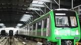 Không để đường sắt Cát Linh – Hà Đông sai hẹn về đích đến lần thứ 9
