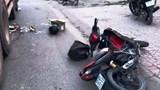Tai nạn giao thông mới nhất hôm nay 7/11: Sản phụ tử vong dưới gầm xe tải, bé trai 36 tuần tuổi sống sót thần kỳ
