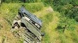 Khẩn trương điều tra vụ ô tô lao xuống vực khiến 3 người chết tại Hà Giang