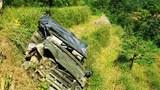 Danh tính nạn nhân vụ ô tô lao xuống vực ở Hà Giang
