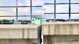 TP Hồ Chí Minh: Đề nghị lên phương án sửa chữa Metro số 1 vì bị lệch đầu dầm