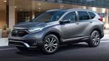 Giá xe ô tô hôm nay 11/11: Honda CR-V dao động từ 998-1.118 triệu đồng