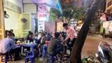 Ngõ 612 Đê La Thành, phường Giảng Võ: Người dân ngộp thở vì hàng quán