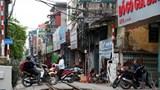 Hà Nội xóa bỏ toàn bộ lối đi tự mở qua đường sắt trước 2025