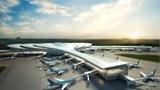 """Chính phủ phê duyệt giai đoạn 1 """"siêu dự án"""" sân bay Long Thành"""