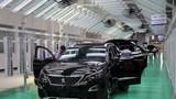 Doanh số bán xe ô tô tháng 10 cao nhất 2 năm gần đây