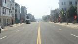 Hà Nội: Xây dựng tuyến đường rộng 25m tại quận Long Biên