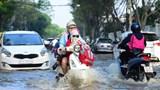 Dự báo TP Hồ Chí Minh ngập nặng vì kỳ triều cường cao nhất năm