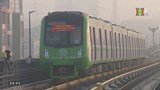 Đường sắt Cát Linh - Hà Đông vận hành thử trong tháng 12