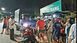 Khẩn trương làm rõ vụ việc nhóm thanh niên chặn đầu đập phá xe tải