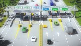 Tránh bất bình đẳng trong thu phí đường bộ