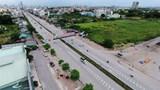 Hà Nội: Mở tuyến đường mới rộng 21m tại huyện Quốc Oai