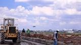 Dự án sửa đường băng hai sân bay hiện ra sao?