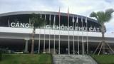 Bình Định đề xuất đưa sân bay Phù Cát thành cảng hàng không quốc tế