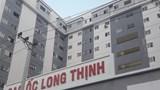Bình Định: Cấm đỗ xe ô tô tại những khu vực chung cư