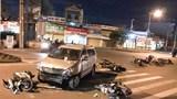Tai nạn giao thông mới nhất hôm nay 20/11: Hai phụ nữ tử vong vì bị xe tải mất phanh đè trúng
