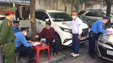 Hà Nội quyết liệt xử lý ô tô cá nhân dừng, đỗ sai quy định