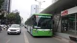 Hiệp hội Vận tải hành khách công cộng Hà Nội kiến nghị sớm triển khai 14 tuyến đường riêng cho xe buýt