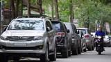 TP Hồ Chí Minh: Thông báo cấm đỗ xe khu vực cư xá Lữ Gia từ ngày 1/12