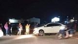 Hà Nội: Ô tô đâm liên tiếp khiến 2 phụ nữ bị thương nặng, tài xế bỏ chạy