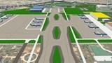 Dự kiến quý II/2021 khởi công Dự án xây dựng Nhà ga T3 Cảng hàng không Tân Sơn Nhất