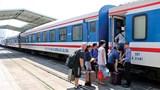 Chạy thêm các đoàn tàu từ TP Hồ Chí Minh dịp Tết Dương lịch 2021