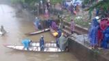 Thanh niên tử vong sau khi lao cả người lẫn xe xuống sông