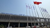 Cục Hàng không Việt Nam chỉ đạo khẩn vụ chăn thả gia súc trong sân bay Cát Bi