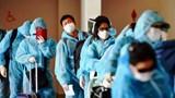Hàng chục chuyến bay từ nước ngoài về phải hủy vì vụ tiếp viên Vietnam Airlines nhiễm Covid-19