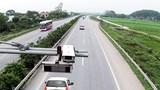 Gần 1.000 chủ phương tiện nộp phạt nguội trên cao tốc Nội Bài - Lào Cai