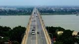 Đề xuất ưu tiên lắp cân kiểm soát tải trọng xe trên đường Vành đai 3 và cầu Thăng Long