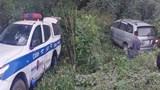 Uống rượu dẫn đến buồn ngủ, tài xế điều khiển ô tô tông vào xe công vụ