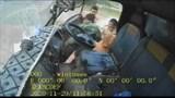 Cảnh sát giao thông đánh tài xế xe tải tại Bắc Giang: Kỷ luật nhiều cán bộ