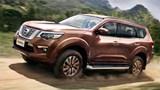Giá xe ô tô hôm nay 15/12: Nissan Terra thấp nhất ở mức 899 triệu đồng