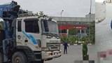 Hà Nội: Va chạm với xe tải, một người đàn ông đi xe máy tử vong tại chỗ