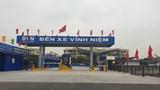 Điều chuyển xe khách từ bến cầu Rào về bến Vĩnh Niệm xong trước ngày 20/12