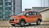 Giá xe ôtô hôm nay 17/12: Mitsubishi Xpander dao động từ 555 - 630 triệu đồng