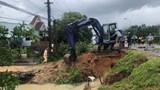 Quốc lộ 19C hư hỏng trầm trọng, Bình Định đề nghị bố trí kinh phí sửa chữa cấp bách
