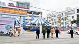 """Quận Ba Đình đặt nhiều kỳ vọng vào mô hình """"Cổng trường an toàn giao thông"""""""