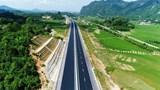 Đẩy nhanh giải phóng mặt bằng đường bộ cao tốc tuyến Bắc - Nam phía Đông