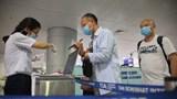 Cấm bay hành khách 12 tháng vì hành vi trộm cắp
