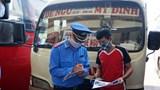 Hà Nội: Xe trung chuyển khách chỉ được hoạt động ngoài giờ cao điểm